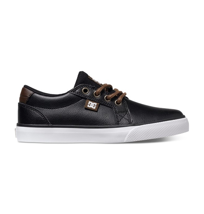 0 Boy's 8-16 Council Shoes  ADBS300040 DC Shoes
