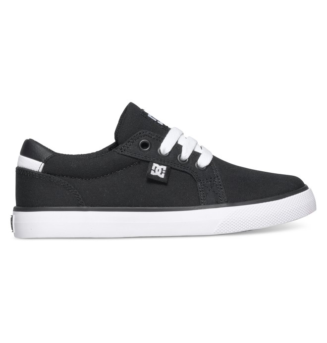 0 Kid's 4-7 Council TX Low Top Shoes  ADBS300046 DC Shoes