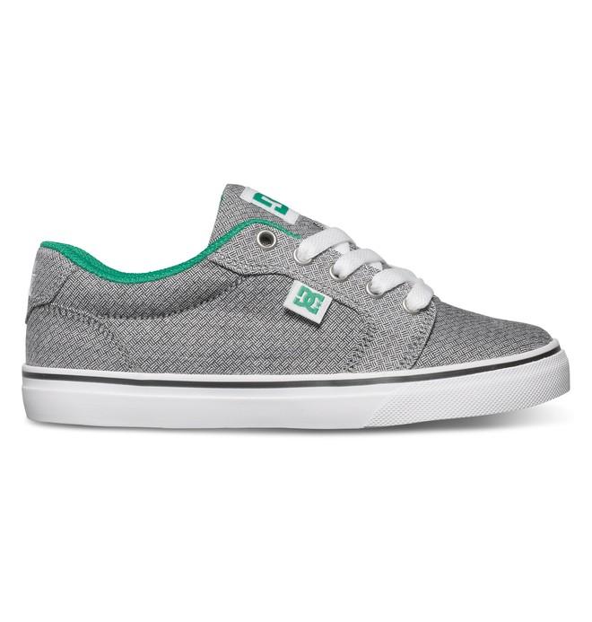 0 Anvil TX SE - Low-top Skate Shoes  ADBS300064 DC Shoes