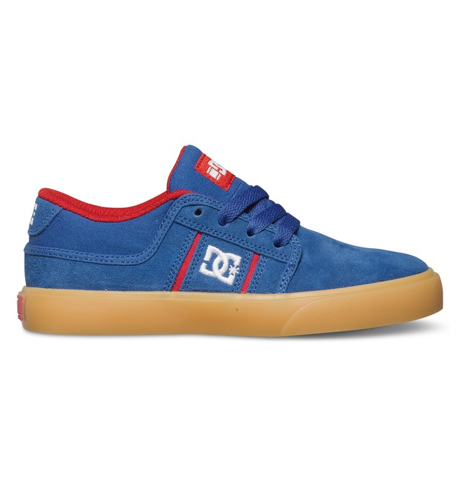 0 Boy's 8-16 RD Grand Shoes  ADBS300070 DC Shoes