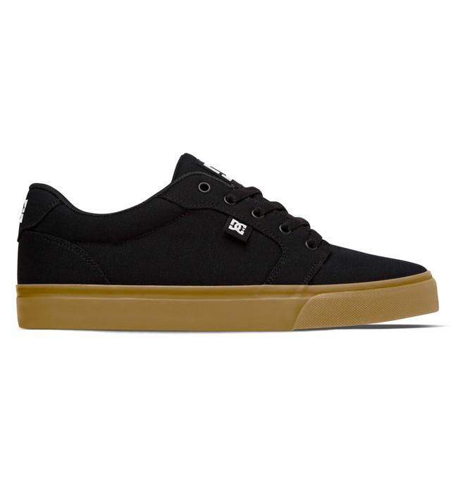 0 Kid's Anvil TX Shoes  ADBS300075 DC Shoes