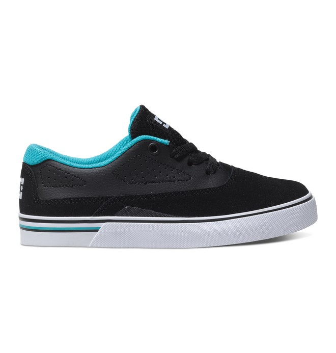 0 Boy's 4-7 Sultan Shoes  ADBS300076 DC Shoes