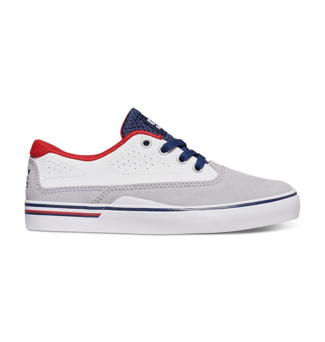 0 Boy's 8-16 Sultan Shoes  ADBS300077 DC Shoes