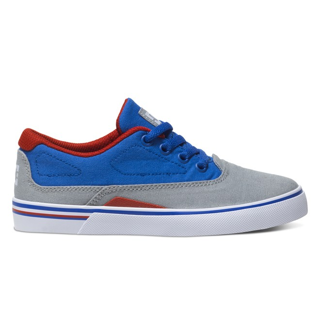 0 Sultan TX - Low-Top Shoes  ADBS300079 DC Shoes