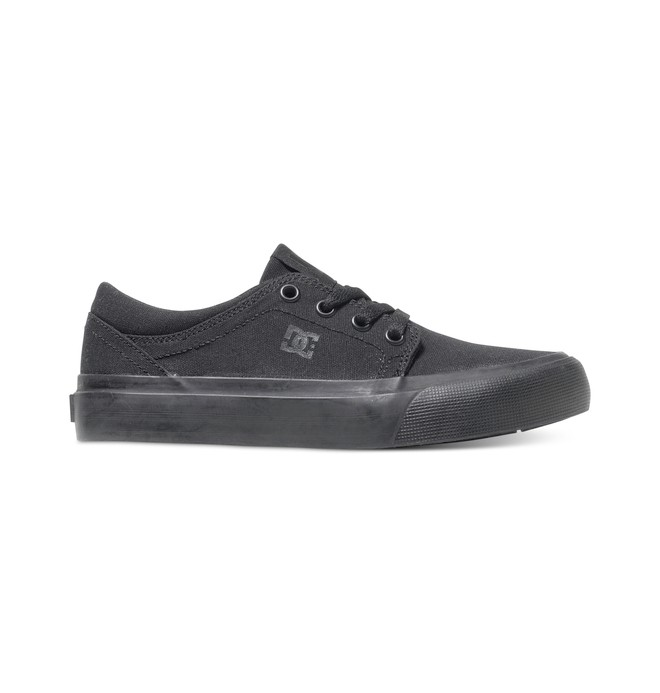 0 Trase TX - Shoes Black ADBS300083 DC Shoes
