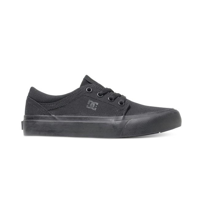 0 Trase TX - Chaussures basses Noir ADBS300084 DC Shoes