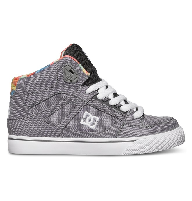 0 Kid'S Pure High TX Se Shoes - Chaussures  ADBS300088 DC Shoes