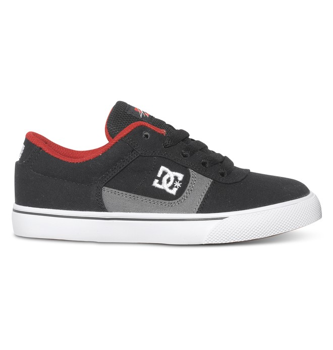 0 Boy's 8-16 Cole Pro TX Low Top Shoes  ADBS300100 DC Shoes