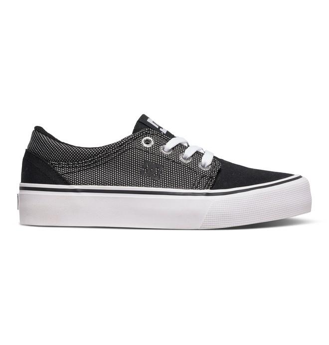 0 Trase TX SE - Zapatillas de corte bajo Naranja ADBS300103 DC Shoes