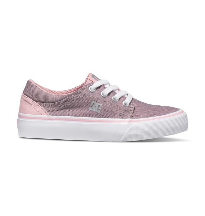 0 Trase TX SE - Zapatillas de corte bajo Rosa ADBS300103 DC Shoes
