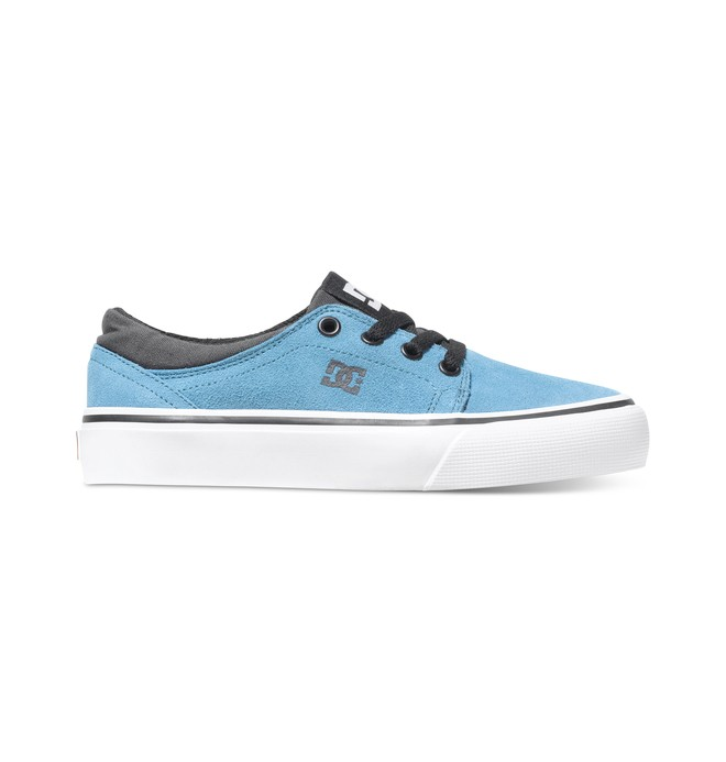 0 Trase SD - Low-Top Shoes  ADBS300106 DC Shoes