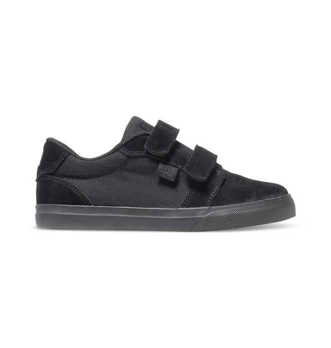 0 Kid's 4-7 Anvil V Shoes  ADBS300107 DC Shoes