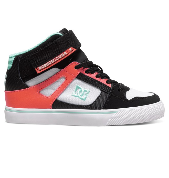0 Pure EV - High-Top Shoes  ADBS300110 DC Shoes