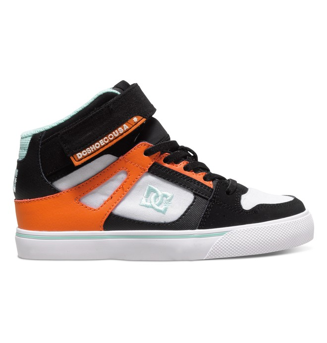 0 Pure EV - High-Top Shoes  ADBS300111 DC Shoes
