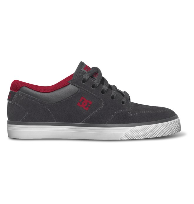 0 Nyjah Vulc - Low-Top Shoes  ADBS300115 DC Shoes
