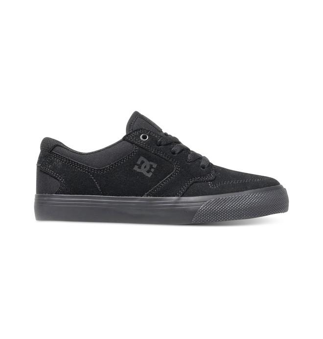0 Boy's 8-16 Nyjah Vulc Shoes  ADBS300116 DC Shoes