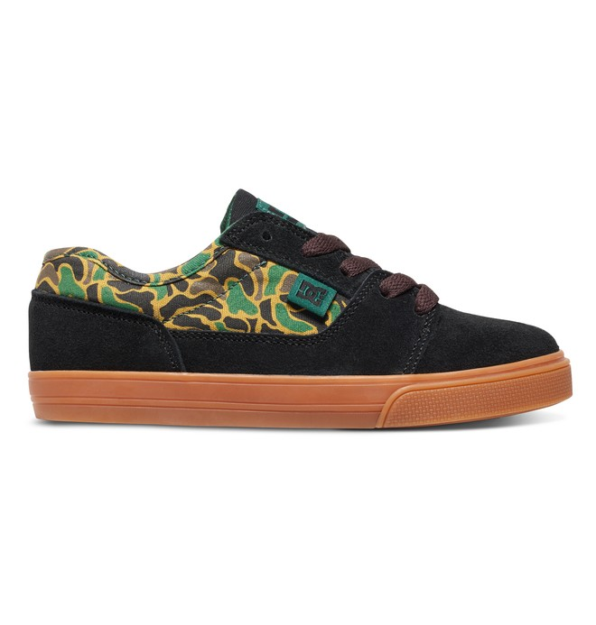 0 Tonik SE - Chaussures Noir ADBS300121 DC Shoes