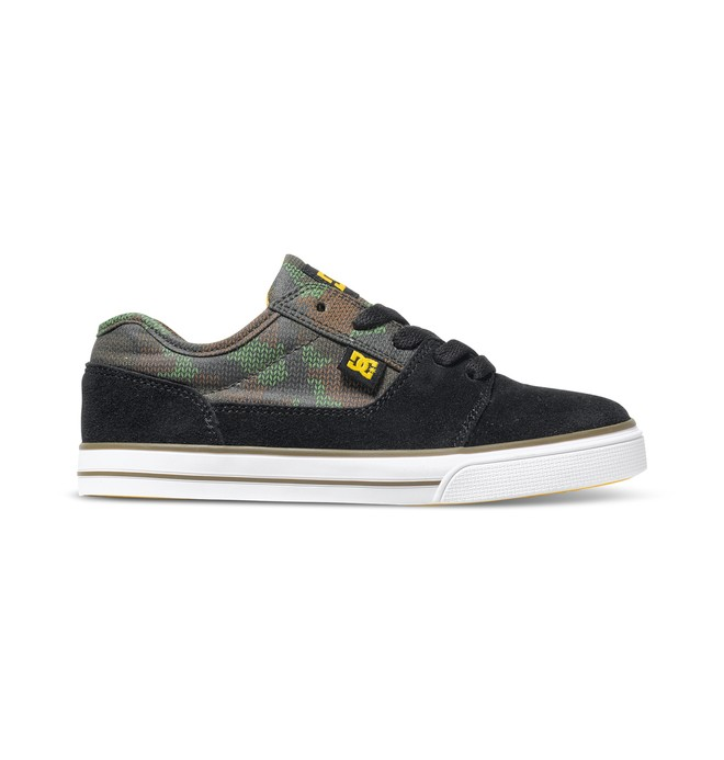 0 Boy's 8-16 Tonik SE Shoes  ADBS300121 DC Shoes