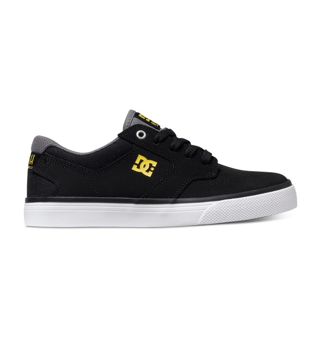 0 Boy's 4-7 Nyjah Vulc Nu Low-Top Shoes  ADBS300122 DC Shoes