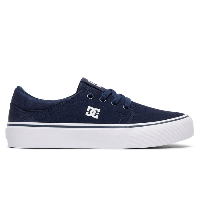 0 Trase - Scarpe Blue ADBS300138 DC Shoes