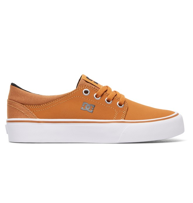 0 Trase - Scarpe Beige ADBS300138 DC Shoes