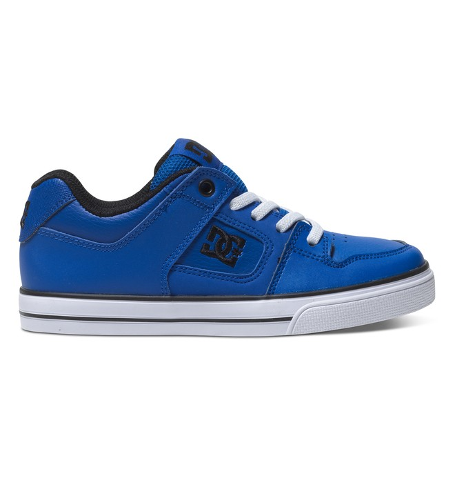 0 Pure Elastic - Chaussures basses  ADBS300148 DC Shoes
