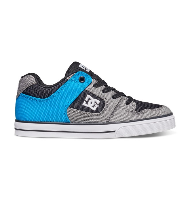 0 Pure Elastic TX SE - Low Top Shoes  ADBS300156 DC Shoes