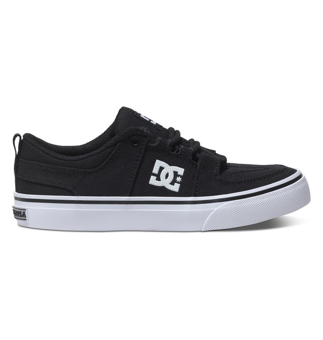 0 Lynx Vulc TX - Low-Top Shoes  ADBS300165 DC Shoes