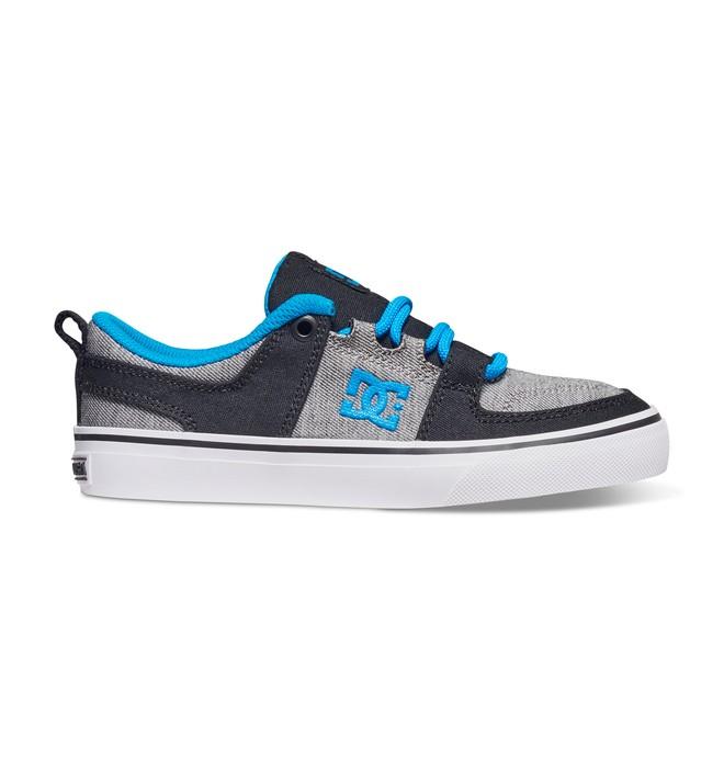 0 Boy's 8-16 Lynx Vulc TX SE Low Top Shoes  ADBS300167 DC Shoes