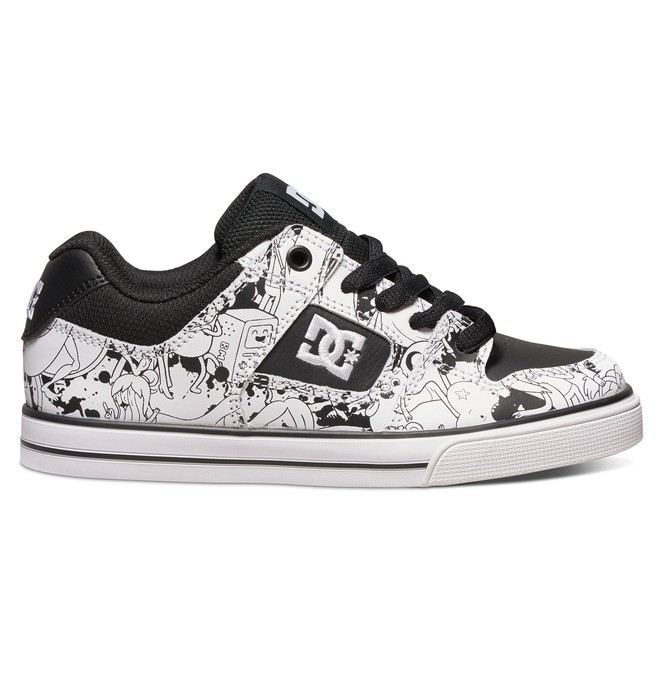 0 Pure X AT - Zapatos  ADBS300191 DC Shoes