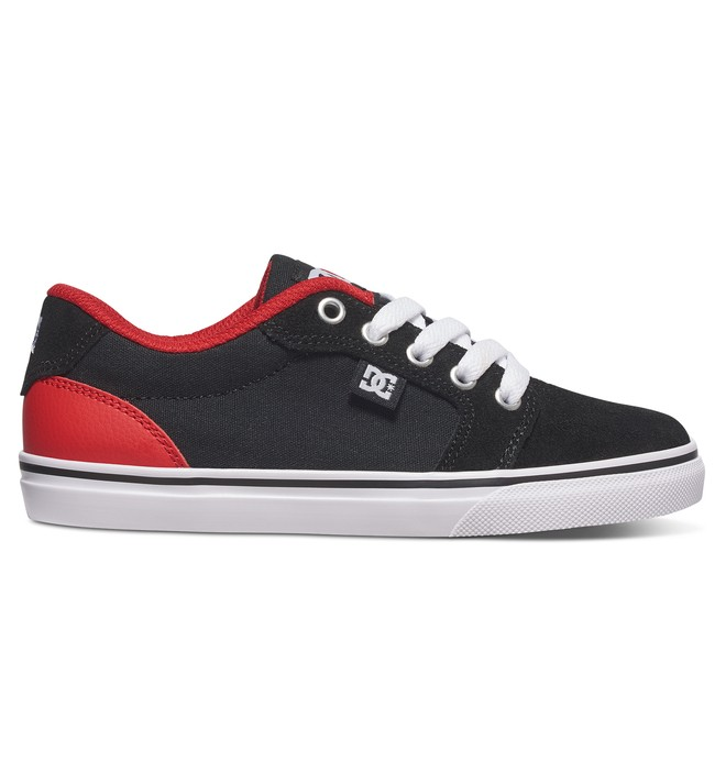 0 Anvil - Chaussures  ADBS300245 DC Shoes