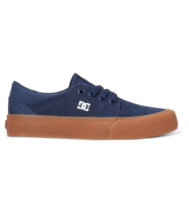 0 Trase - Zapatos Azul ADBS300248 DC Shoes