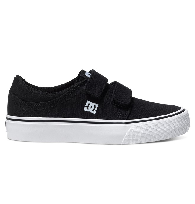 0 Trase V - Chaussures Noir ADBS300253 DC Shoes