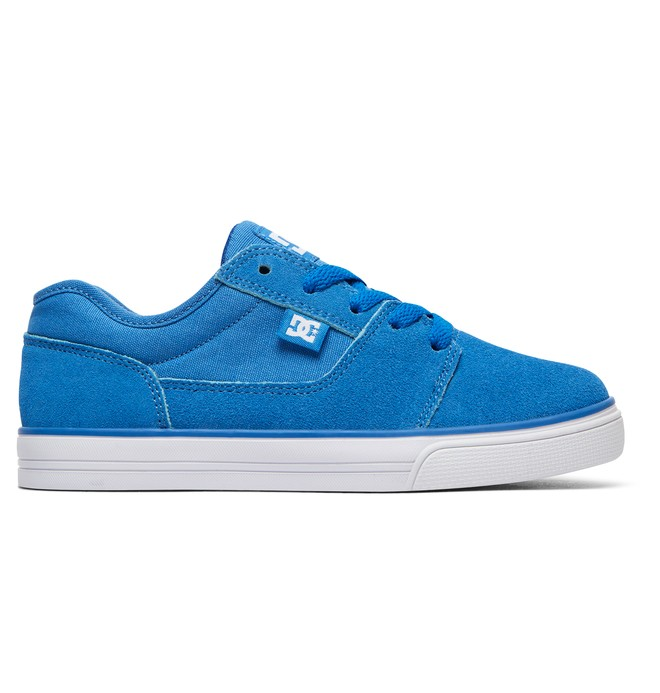 0 Tonik - Shoes Blue ADBS300262 DC Shoes