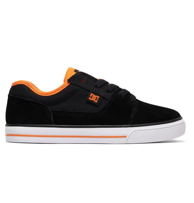 0 Tonik - Shoes Black ADBS300262 DC Shoes
