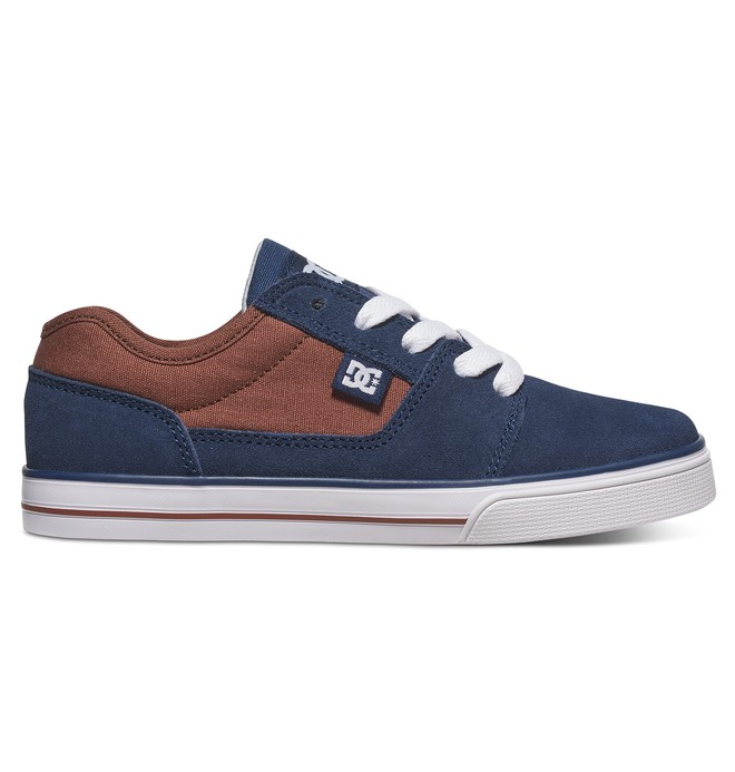 0 Tonik - Shoes Orange ADBS300262 DC Shoes