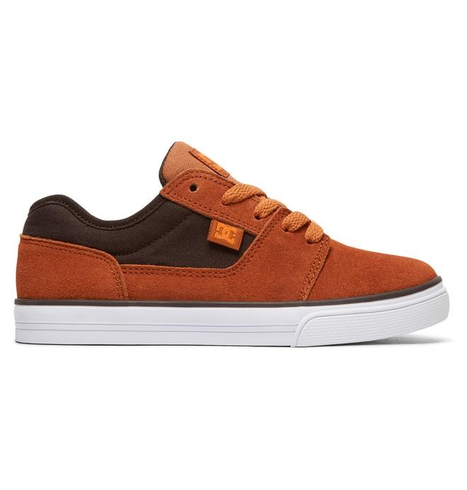 0 Tonik - Scarpe Brown ADBS300262 DC Shoes