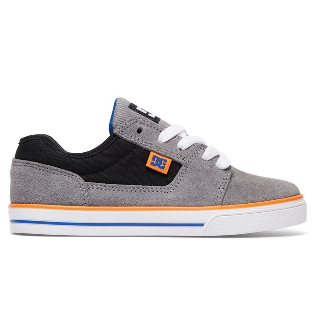 0 Tonik - Shoes Gray ADBS300262 DC Shoes