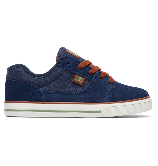 0 Tonik - Scarpe Blue ADBS300262 DC Shoes