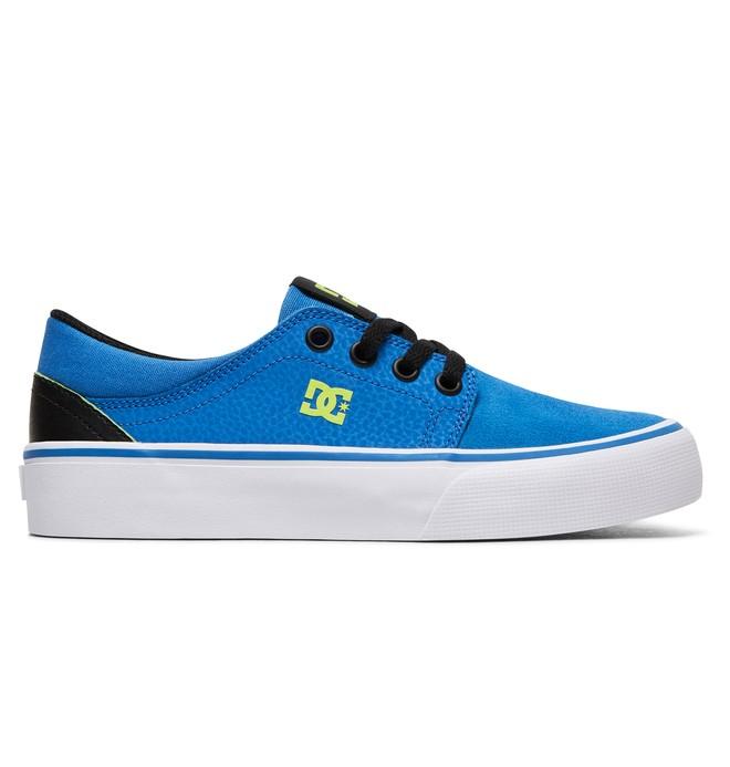 0 Trase SE - Zapatillas Azul ADBS300264 DC Shoes
