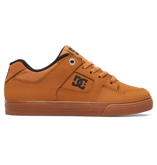 0 Pure - Scarpe Beige ADBS300267 DC Shoes