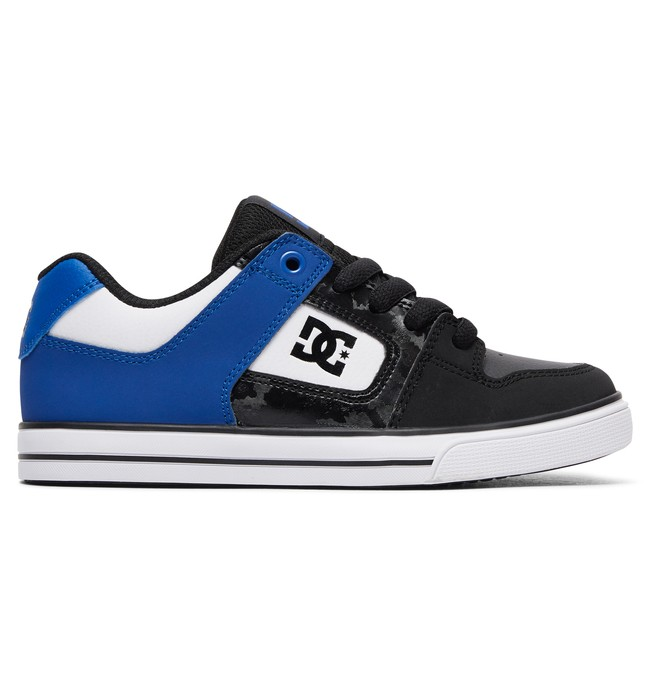 0 Pure - Shoes Multicolor ADBS300267 DC Shoes
