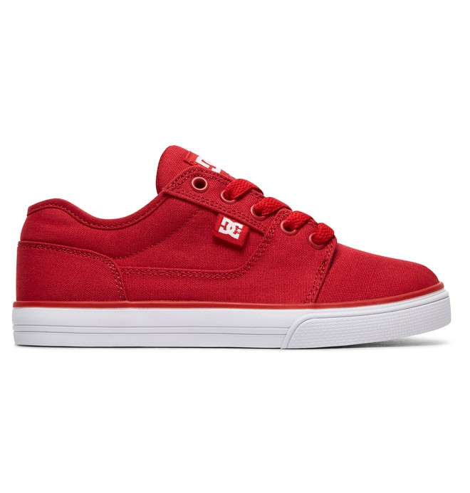 0 Tonik TX - Schuhe Rot ADBS300271 DC Shoes