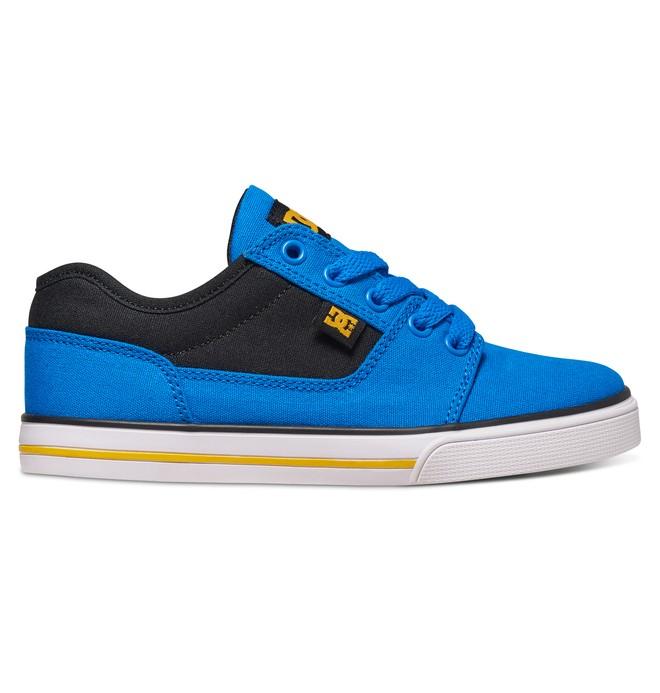 0 Tonik TX - Zapatillas Azul ADBS300271 DC Shoes