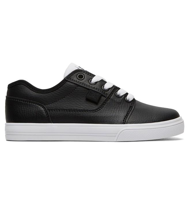 0 Tonik SE - Shoes Black ADBS300275 DC Shoes