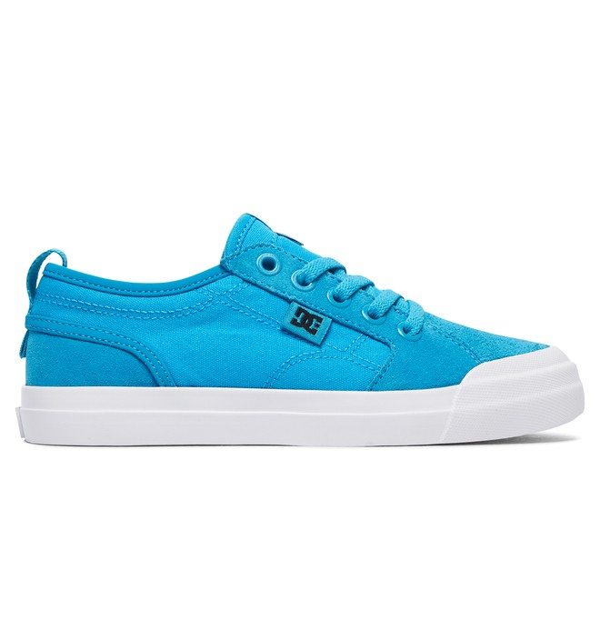 0 Evan - Chaussures Bleu ADBS300290 DC Shoes