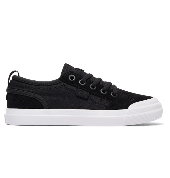 0 Evan - Shoes Black ADBS300290 DC Shoes