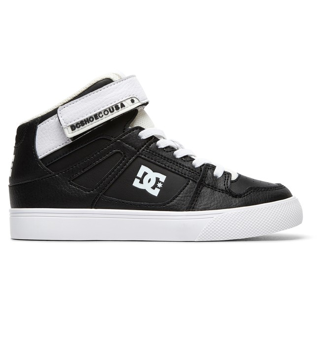 0 Pure HT EV - Zapatillas Altas Negro ADBS300324 DC Shoes