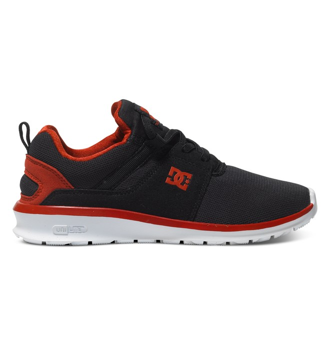 0 Kid's Heathrow Shoes  ADBS700025 DC Shoes