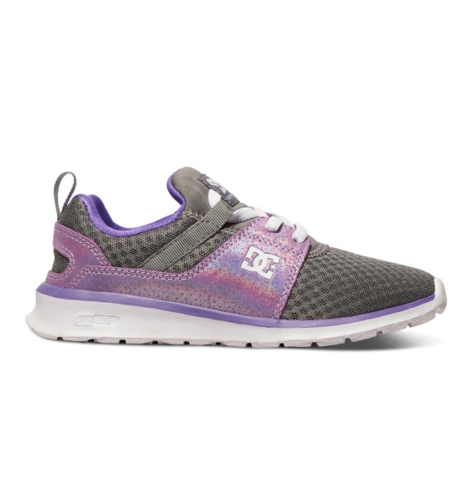 0 Heathrow SE - Chaussures Gris ADBS700029 DC Shoes
